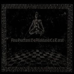 Crimson Moon / Acherontas / Akrabu / Shibalba - Ana Harrani Sa Alaktasa La Tarat, Digi CD